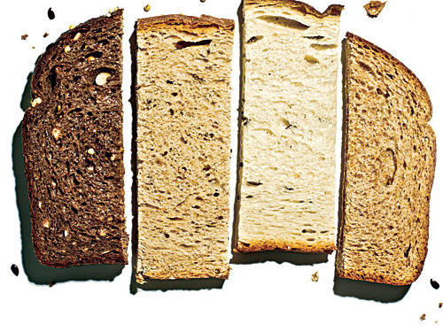 Healthy Bread Brands