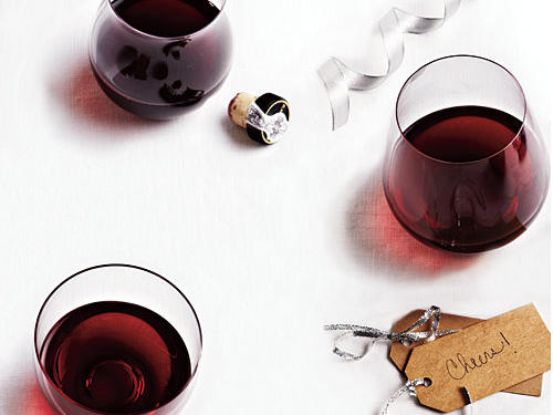 Match Wines to your Host or Hostess' Personality