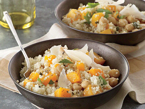 What is Couscous?