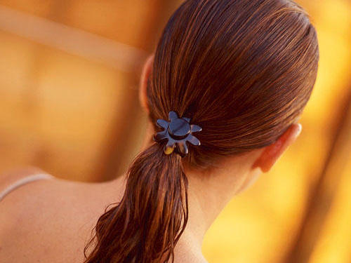 Beautywise - Strategies for Sultry Times - Hair