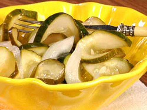 Cooking Class: Curing & Pickling, Cooking Light, August 2008