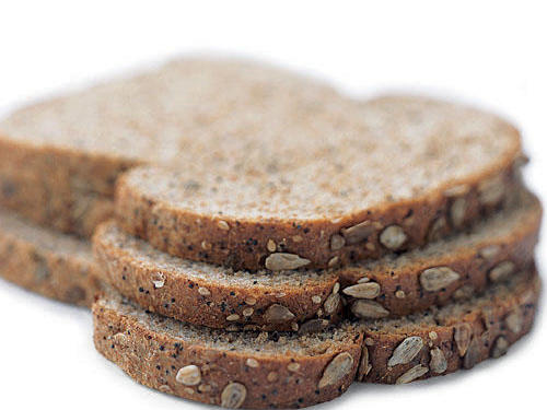 Whole Grains: Eat More Weigh Less