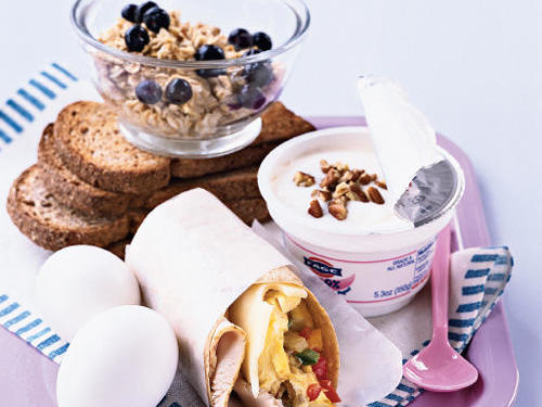 12 Smart Ideas for Breakfast On the Go