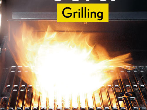 Grilling Problems
