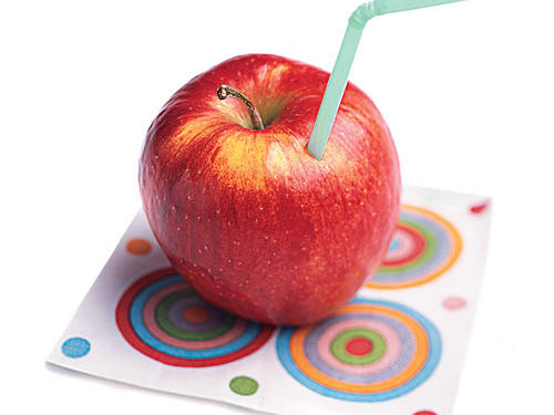 Worst Kids' Foods - Wholesome Foods