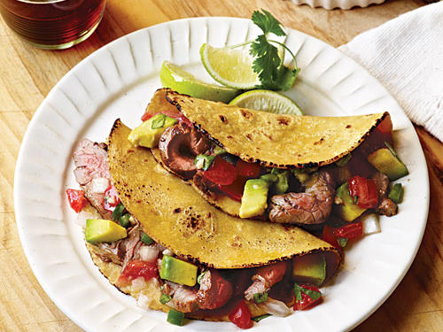 Nutritious Beef Recipes