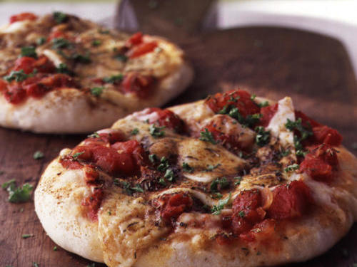 Our Favorite Pizzas