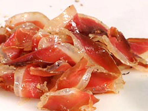 Quick Tip: Making Duck Prosciutto, Cooking Light, August 2008