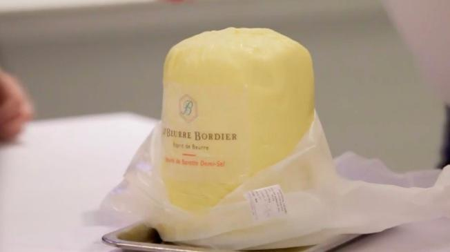 We Tasted 14 Fancy Butters, and This Is the Best One - Cooking Light