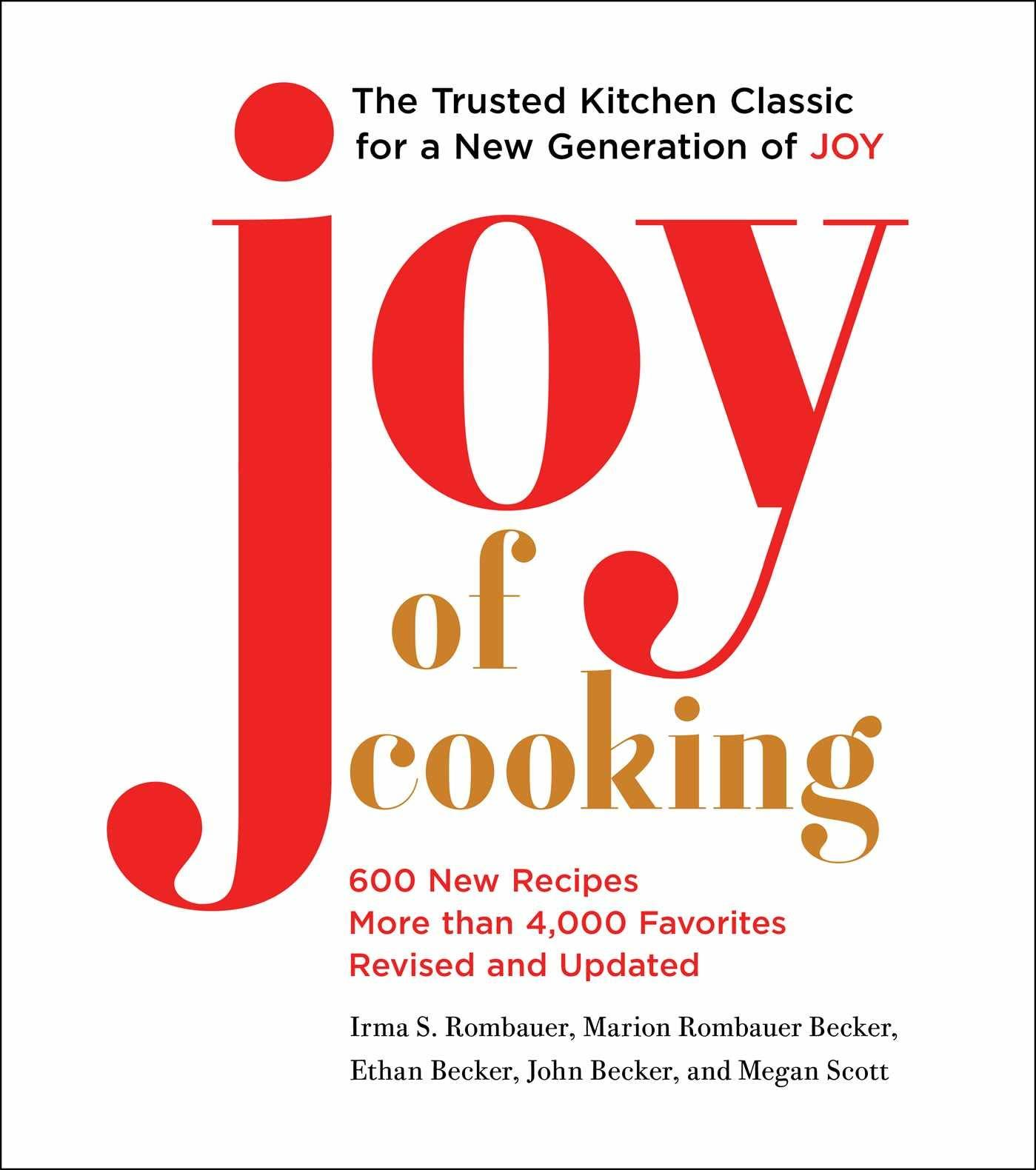 18 Essential New Cookbooks for Fall - Cooking Light