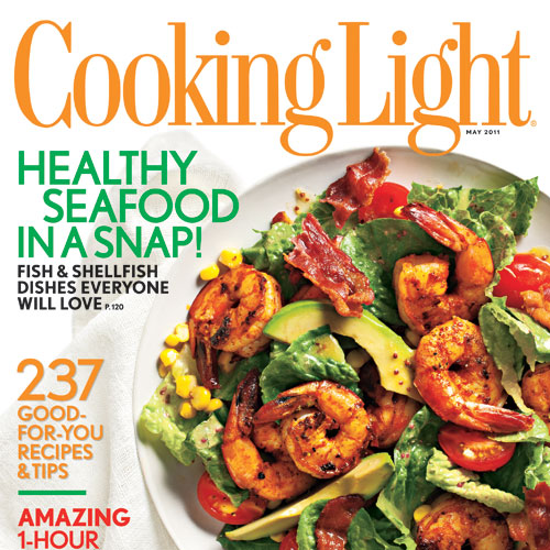 It S True Buffalo Is A Great Food City And Here S Why: Cooking Light Magazine: May 2011 Issue