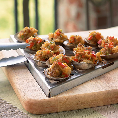 Unexpected Grilling Recipes