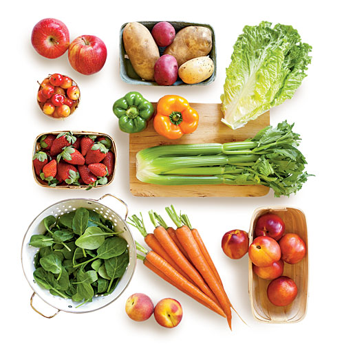 Organic Food Products Healthy: 8 Secrets For Healthy Aging